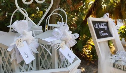 Matrimonio - Il Trifoglio Bomboniere